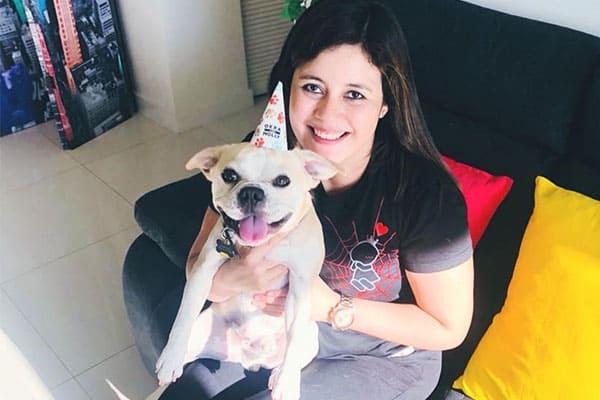 Marisol Testimonial